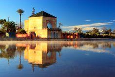 Cheap flights to marrakech from barcelone