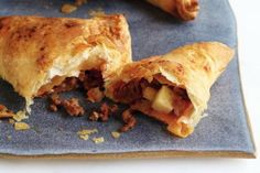 10 Perfect Hand Pies for Pi Day | Yummly Beef and Potato Hand Pies
