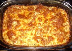Lasagna, Comb, Macaroni And Cheese, Pizza, Ethnic Recipes, Mac And Cheese, Lasagne