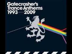 Gatecrasher Classics Vol 3 With Track list