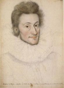 Marquis Yves IV d'Alègre.