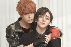 Cosplay Boy, Cosplay Anime, Epic Cosplay, Cosplay Costumes, Amazing Cosplay, Handsome Anime Guys, Handsome Boys, Hakkenden, Human Poses Reference