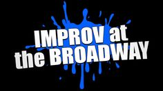 Improv at the Broadway: Comedy in the Theater District, $5.00 - Save $20