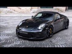 Porsche 911 Speedster, Black Porsche, All Cars, Dream Cars, Classic Cars, Vehicles, Life, Vintage Classic Cars, Car