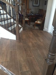 Here Is A Tile Installation We Completed For Malasky Homes