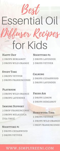 As a mom, I am always looking for simple natural solutions to help with everyday life. Essential oils have provided so much support. In this post, you will find the best essential oil diffuser recipes for kids. Essential Oils For Babies, Best Essential Oils, Essential Oil Uses, Baby Cold Essential Oil, Essential Oils Sleep Blend, Doterra Oils For Sleep, Young Living Essential Oils Recipes Cold, Essential Oil Blends For Colds, Sleep Oils