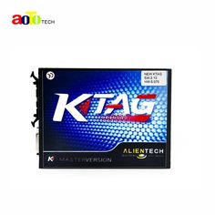 72.00$  Buy now - http://ali27t.worldwells.pw/go.php?t=32636746976 - High Quality 2.13 KTAG K TAG ECU Programming Tool Master Version No Token Limited K TAG Hardware 6.070 Free Shipping 72.00$