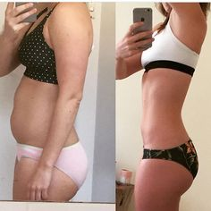 @sophactivelife results using Kayla Itsines Bikini Body Guide. Get it here: http://pearceandco.go2cloud.org/SHy