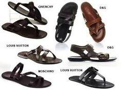 Resultado de imagen para antiguas sandalias de los romanos