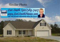100 Old Dock Landing Road lot #2, Sneads Ferry, NC 28460 US Jacksonville Home for Sale - Lori Smith New Homes