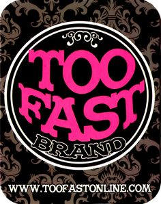 TooFast Apperal, Offical Clothing Sponsor for The Mangled