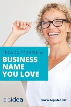 Branding starts with your business name. Names have power. Choosing a business name that is relevant and memorable forms a strategic platform for growth. Creating A Brand, Business Names, Coaches, Social Media Marketing, Brand Names, Helpful Hints, Purpose, Personality