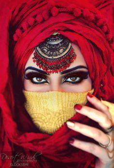 RED by Desert-Winds.deviantart.com on @deviantART