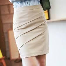487bae927 Las 40 mejores imágenes de Faldas de Jeans Clasicas Largas Cortas ...