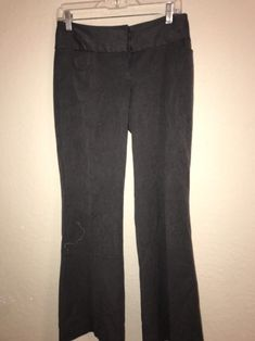 Express Columnist Crop Size 4l 2 Pair Pants