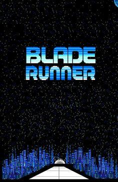 """Austin Christianson - """"Blade Runner"""""""