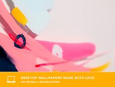 desktop downloads | designlovefest Dress Your Tech, Computer Wallpaper, Desktop, Ipad, Iphone, Pattern, Inspiration, Wallpapers, Art