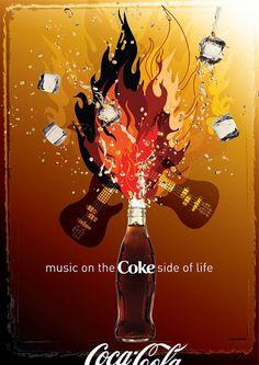 2000 coca-cola publicidad