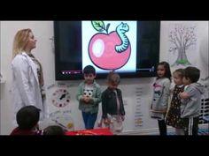Orff Şarkısı Elma Kurdu Elma Kurdu Orff Eğitimi Mektebim Koleji Müzik Çocuk Şarkıları - YouTube