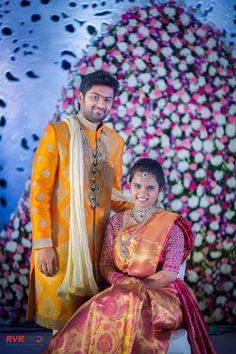 Sherwani For Men Wedding, Wedding Dresses Men Indian, Wedding Dress Men, Indian Bridal Fashion, Saree Wedding, Wedding Men, Wedding Outfits, Indian Weddings, Groom Outfit