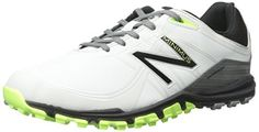 Product review for New Balance Men's Minimus Golf Shoe - (Please visit our website for more details).