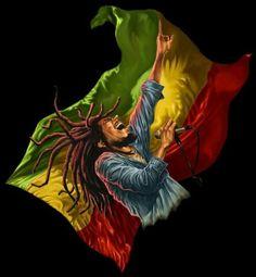 ** Music ** Bob Marley Painting, Bob Marley Art, Bob Marley Quotes, Stephen Marley, Damian Marley, Bob Marley Legend, Bob Marley Pictures, Mind Blowing Images, Jah Rastafari