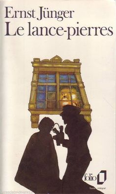 #littérature : Le Lance-Pierres - Ernst Junger. Avec Le Lance-pierres, Ernst Jünger nous livre une nouvelle facette de son immense talent. Cette fois, le symbolisme des Falaises de marbre, d'Héliopolis et des Abeilles de verre a cédé la place à un récit empreint d'une prenante nostalgie. Dans Le Lance-pierres, l'auteur a recréé l'Allemagne d'avant la guerre de 1914 dans une petite ville de garnison où le XIXe siècle n'en finit plus de mourir. Dans ce monde à la veille de s'écrouler, un…