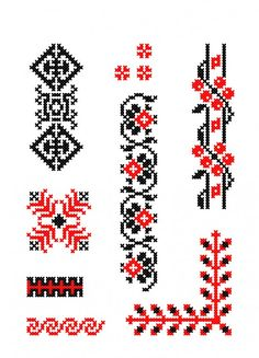 VB080 Small Cross Stitch, Beaded Cross Stitch, Cross Stitch Borders, Cross Stitch Flowers, Cross Stitch Designs, Cross Stitching, Cross Stitch Embroidery, Cross Stitch Patterns, Bag Patterns To Sew