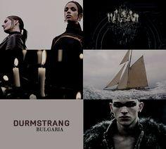 "hrmione: """"Wizarding Schools Around the World: Beauxbatons / Castelobruxo / Durmstrang / Hogwarts / Mahoutokoro / Uagadou (soon to be updated) "" """