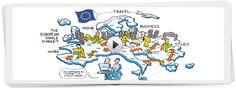 """IMI - Il primo seminario informativo/formativo sul """"meccanismo di allerta"""", uno dei nuovi istituti introdotti dalla direttiva 2013/55/UE sul riconoscimento delle qualifiche professionali."""