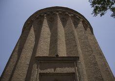 برج تاریخی طغرل