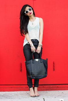 Up all night (by Joselin (lily) R) http://lookbook.nu/look/3735215-Up-all-night