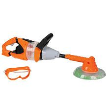 The Home Depot Weed Trimmer http://www.toysrus.com/product/index.jsp?productId=12535645&wishListId=31711271&backTo=searchWLDetails&gName=COLTON&fName=BROWN