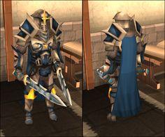 colossus armour runescape - Google Search