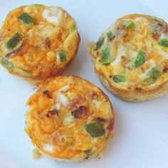 . Tater Tot Omelet Cups Recipe from Grandmothers Kitchen.