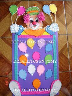 ASITENCIA  CALENDARIO  DOCUMENTOS  ASISTENCIA    NOTAS MUSICALES   CUMPLEAÑOS    PARA LOS LAPICES      ASISTENCIA  ASISTENC... Classroom Birthday, Preschool Classroom, Preschool Crafts, Fish Crafts, Crafts To Make, Clown Party, Birthday Charts, Happy Birthday Name, School Decorations