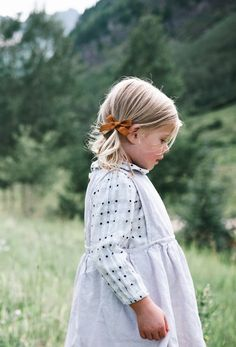 Fall 2017 Collection - Wunderkin Co. // Coming September 12th at 10am MT. - Classic hair bows made to embolden your baby, toddler or little girl and her free spirited style. All of our bows are handmade by women in the USA and guaranteed for life. Pick your favorite for your next fall adventure. - Click for style details.