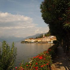 Bellagio, Lake Como, Italy. Photo courtesy of kerrygalvin65 on Instagram.