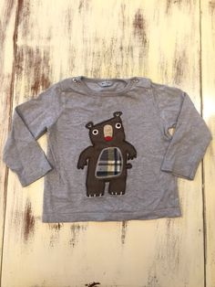 Check out this listing on Kidizen: Baby Boden 18-24m Tee via @kidizen #shopkidizen