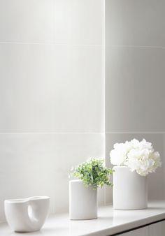 Revestimiento Net Blanco Satinado 30x60 #pisos  #revestimiento  #interiores #decoración #tiles  #floortiles #walltiles #interiors #decor #interiordesign #arquitectura #decoracion #porcelanato #ceramica_csl #porcellanato #home #casa #hogar