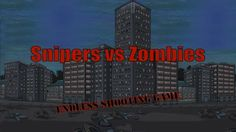 Download and enjoy this free scary shooting game.