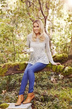 We're officially ready for fall with the new LC Lauren Conrad collection!