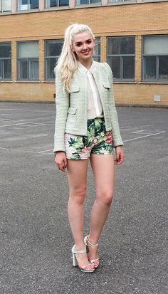 streetstyle - camille n