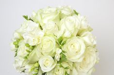 Which Bridal Bouquet Are You?