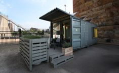 LightHotel by Alchemy is sustainable retreat on wheels #airbnb #cabin