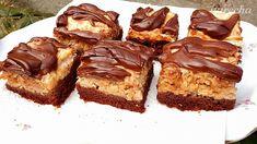 Úžasný jablkový zákusok (videorecept) - recept | Varecha.sk Treats, Sweet, Basket, Bulgur, Sweet Like Candy, Candy, Goodies, Sweets, Snacks