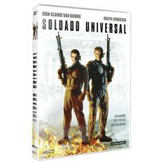 Soldado universal (DVD)
