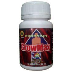 Kapsul GrowMax Nurusy Syifa   Price : Rp 43,200   BBM : 21BE8093   Telp : 0853-22-909090