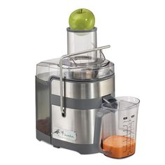Jamba Juice Extractor, Grey