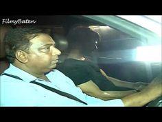 Shahid Kapoor & Riteish Deshmukh attends Karan Johar's saturday night bash.